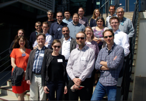 MeMAD consortium members